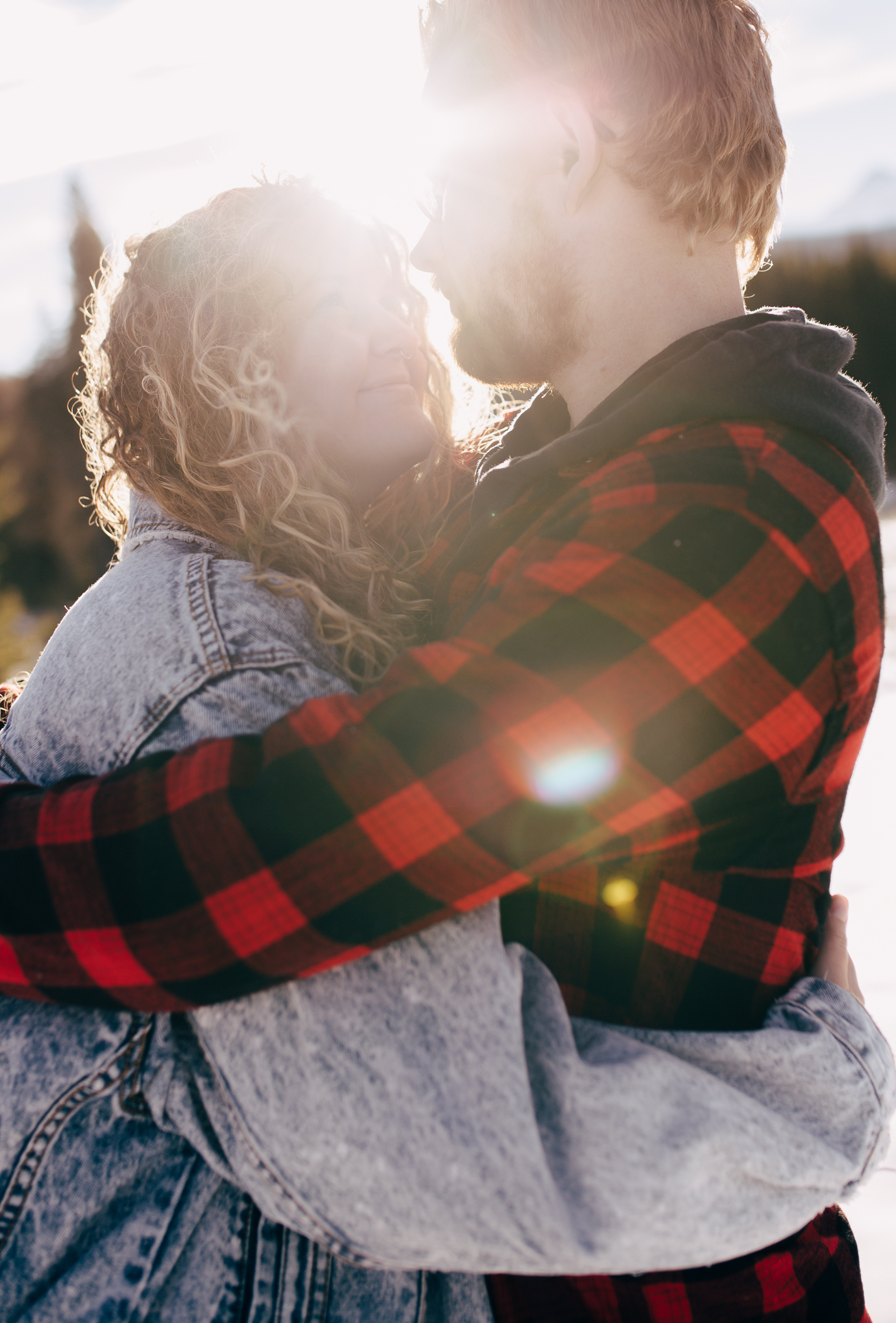 7 Tips for Your Perfect Engagement Session - Bronte Bride - Meg Skalicky