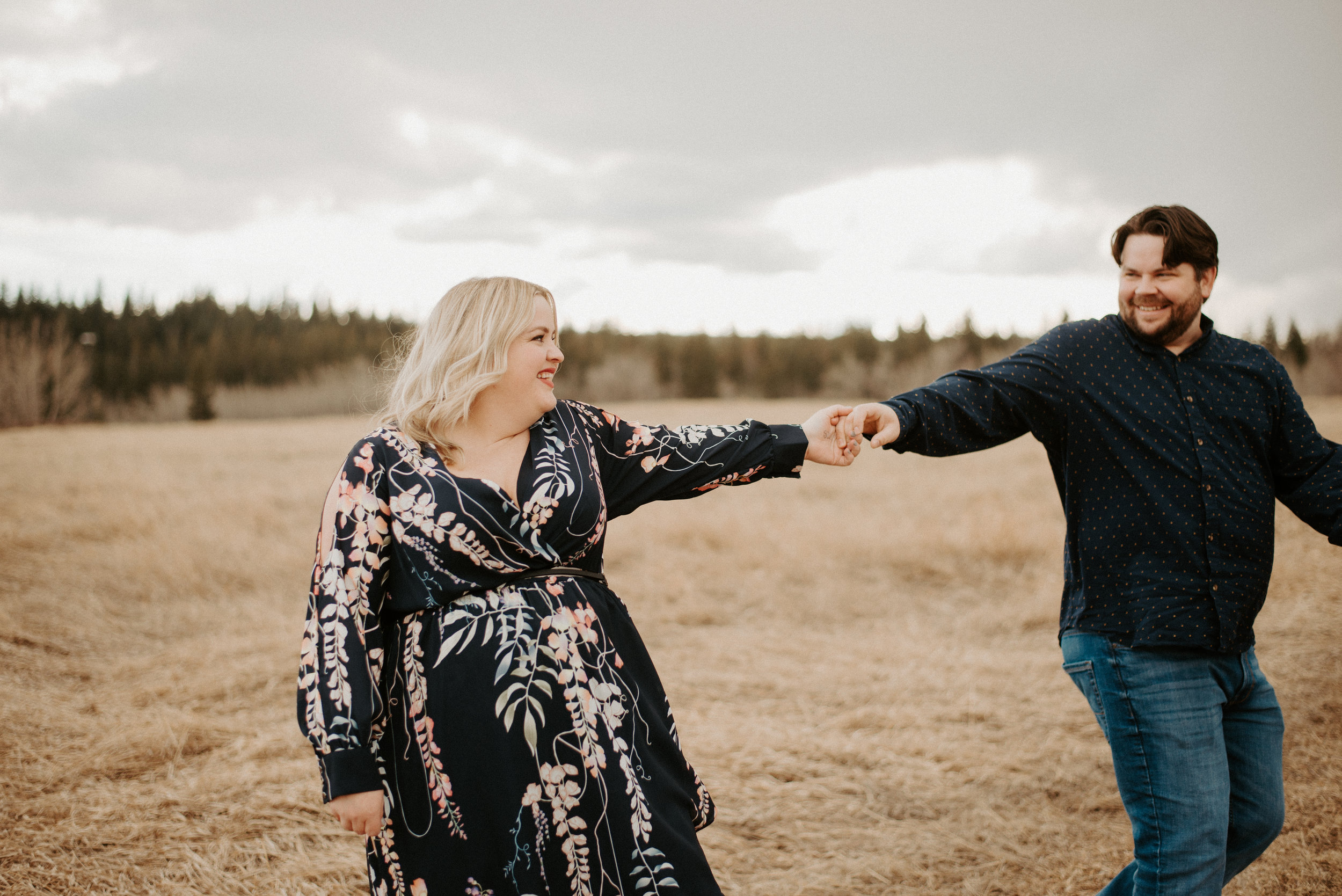 7 Tips for Your Perfect Engagement Session - Bronte Bride - Haywood & Honey
