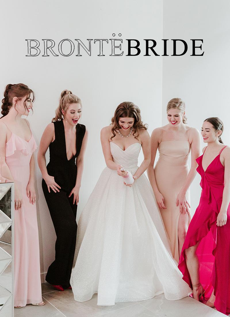 Bronte Bride Blog - Canadian Wedding Inspiration