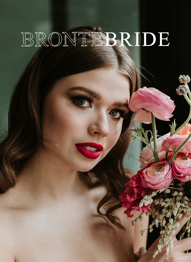 Brontë Bride - Wedding Inspiration Blog