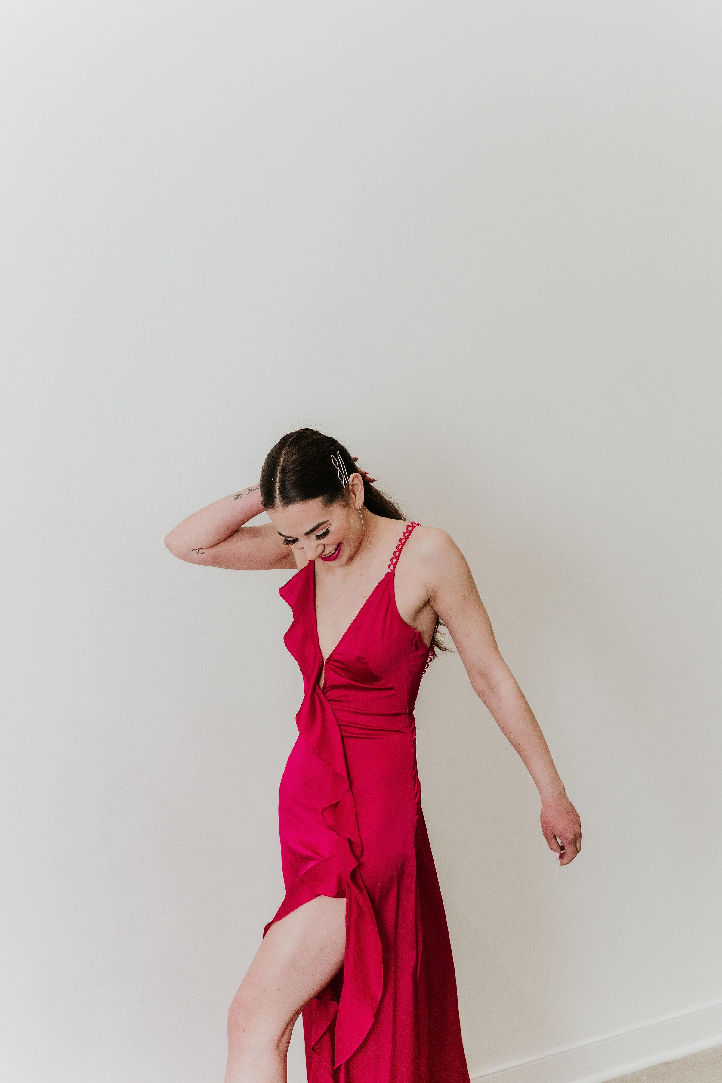 Bridesmaid Dress - Adorn Boutique