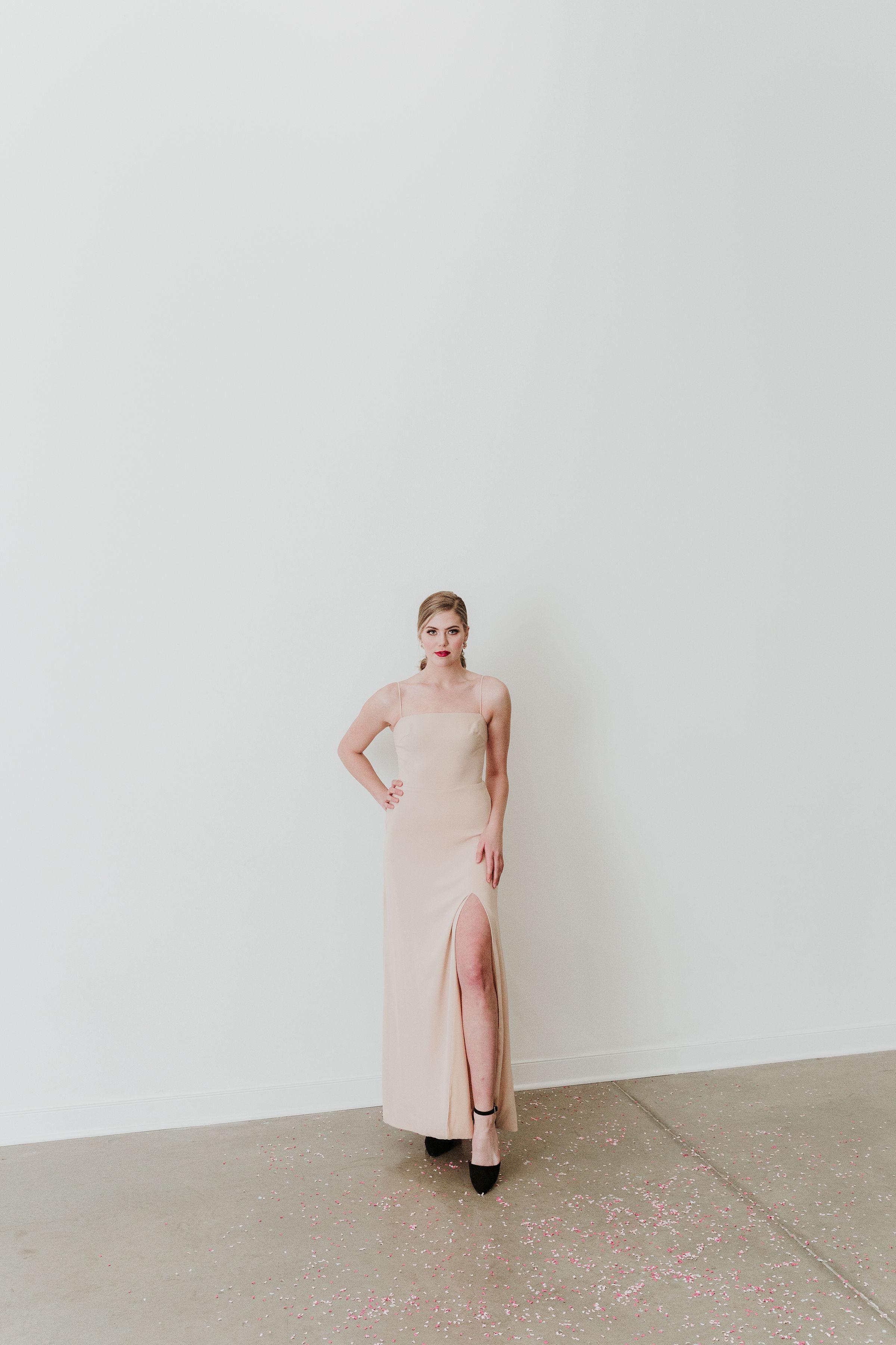 Bridesmaid Dress - Maide