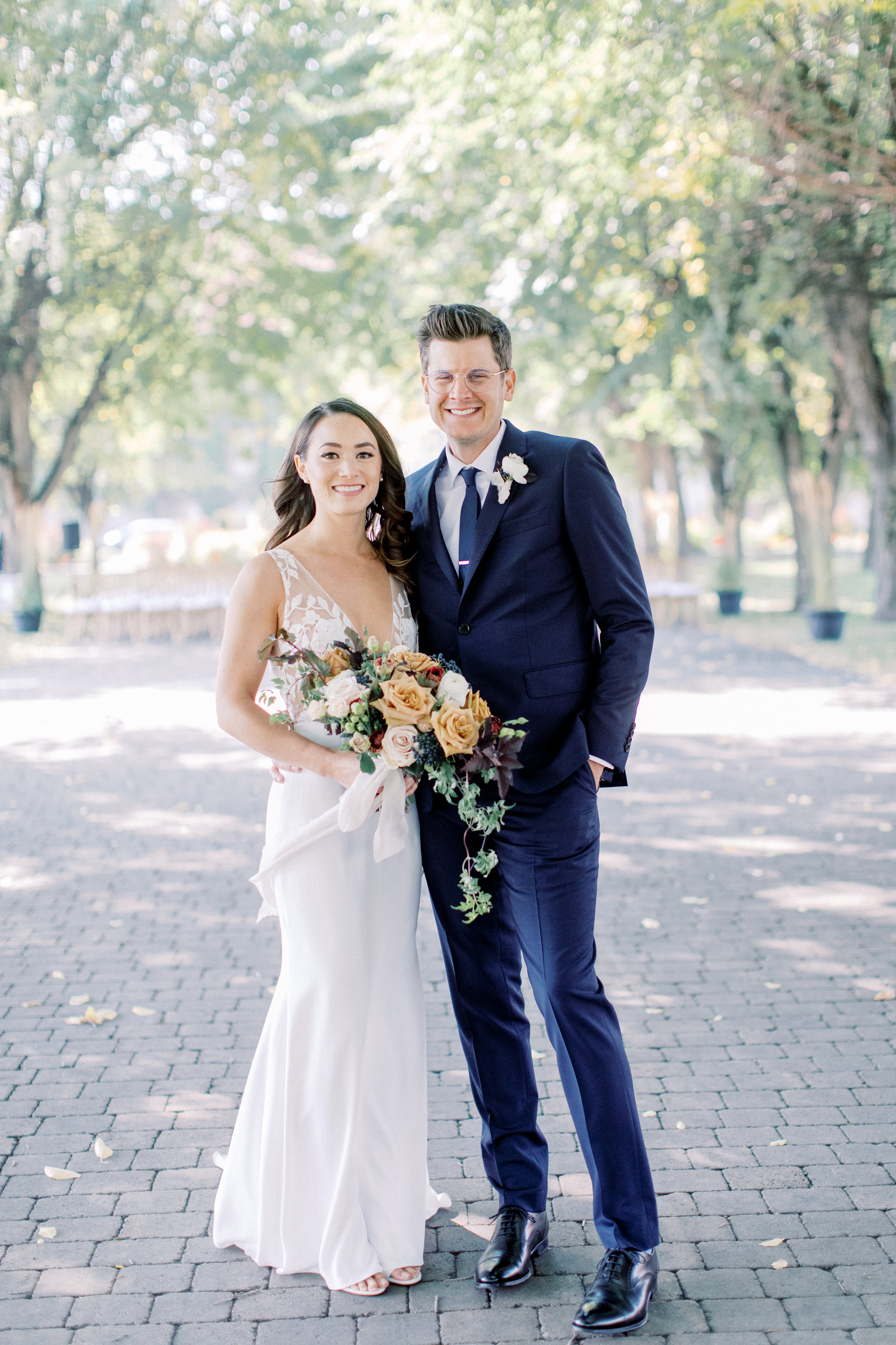 8 Tips for Choosing Your Wedding Photographer - Tips from the Pros - Heidrich Photography on The Bronte Bride Blog