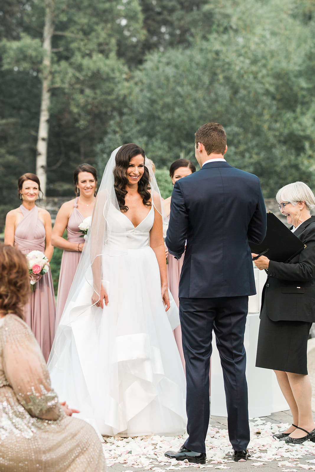 8 Tips for Choosing Your Wedding Photographer - Tips from the Pros - Sarah Beau on The Bronte Bride Blog