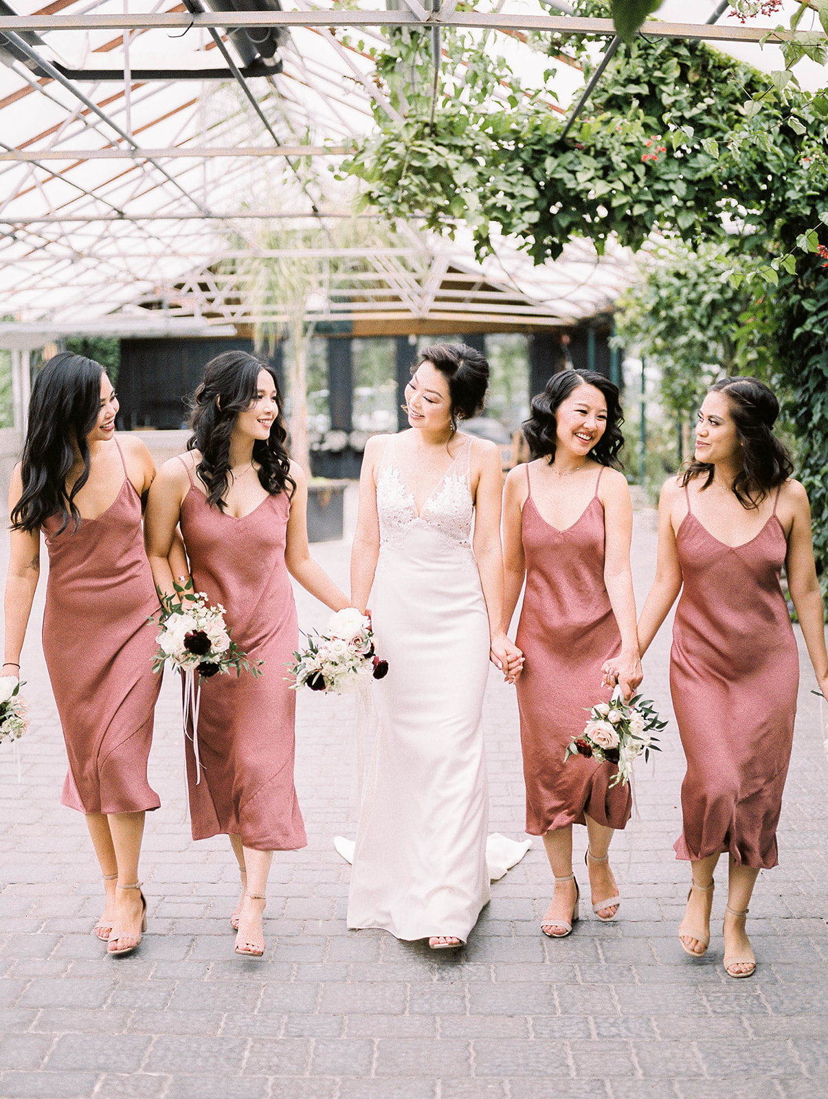 8 Tips for Choosing Your Wedding Photographer // Tips from the Pros - Nicole Delaine on the Bronte Bride Blog