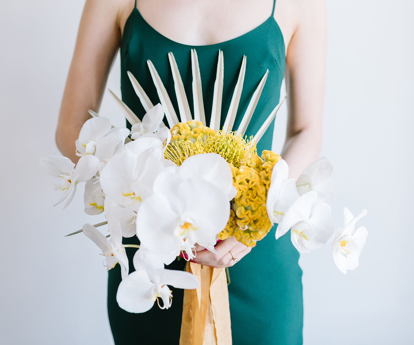Bridal Bouquet Inspiration for Spring: 12 of the Prettiest Bouquets We've Seen This Spring in Alberta and the Rockies - Always by Sunny on The Bronte Bride