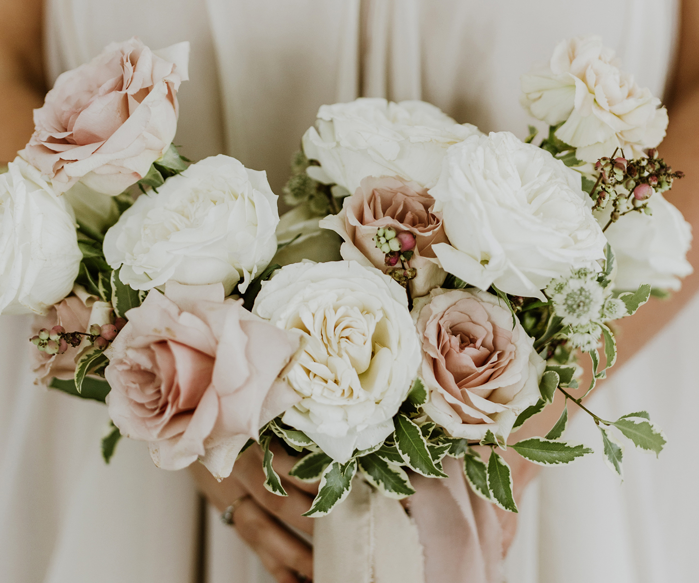 Bridal Bouquet Inspiration for Spring: 12 of the Prettiest Bouquets We've Seen This Spring in Alberta and the Rockies - Alexandra Rose on The Bronte Bride