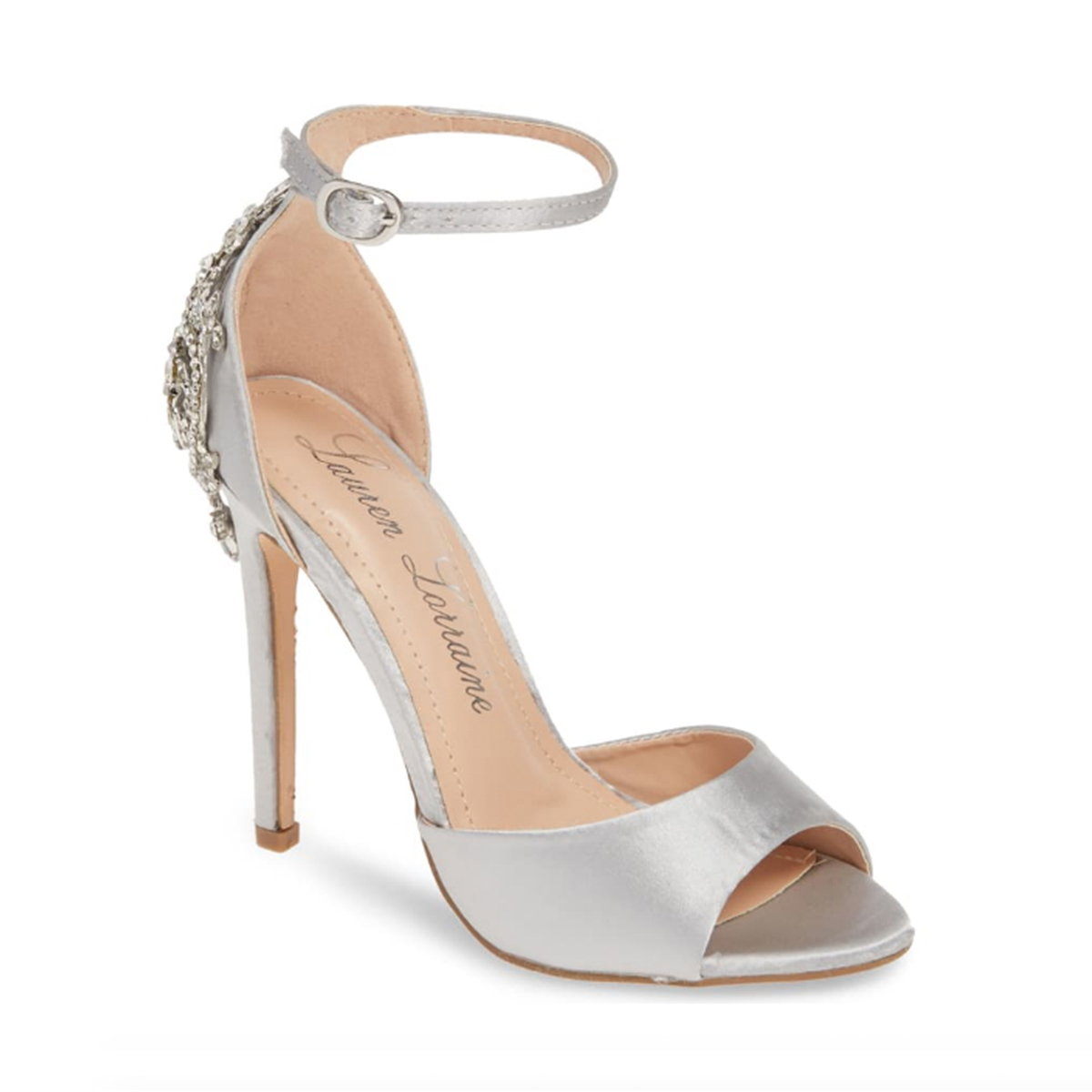 20 Gorgeous & Unique Wedding Shoes for The Fashionable Bride - on the Bronte Bride Blog