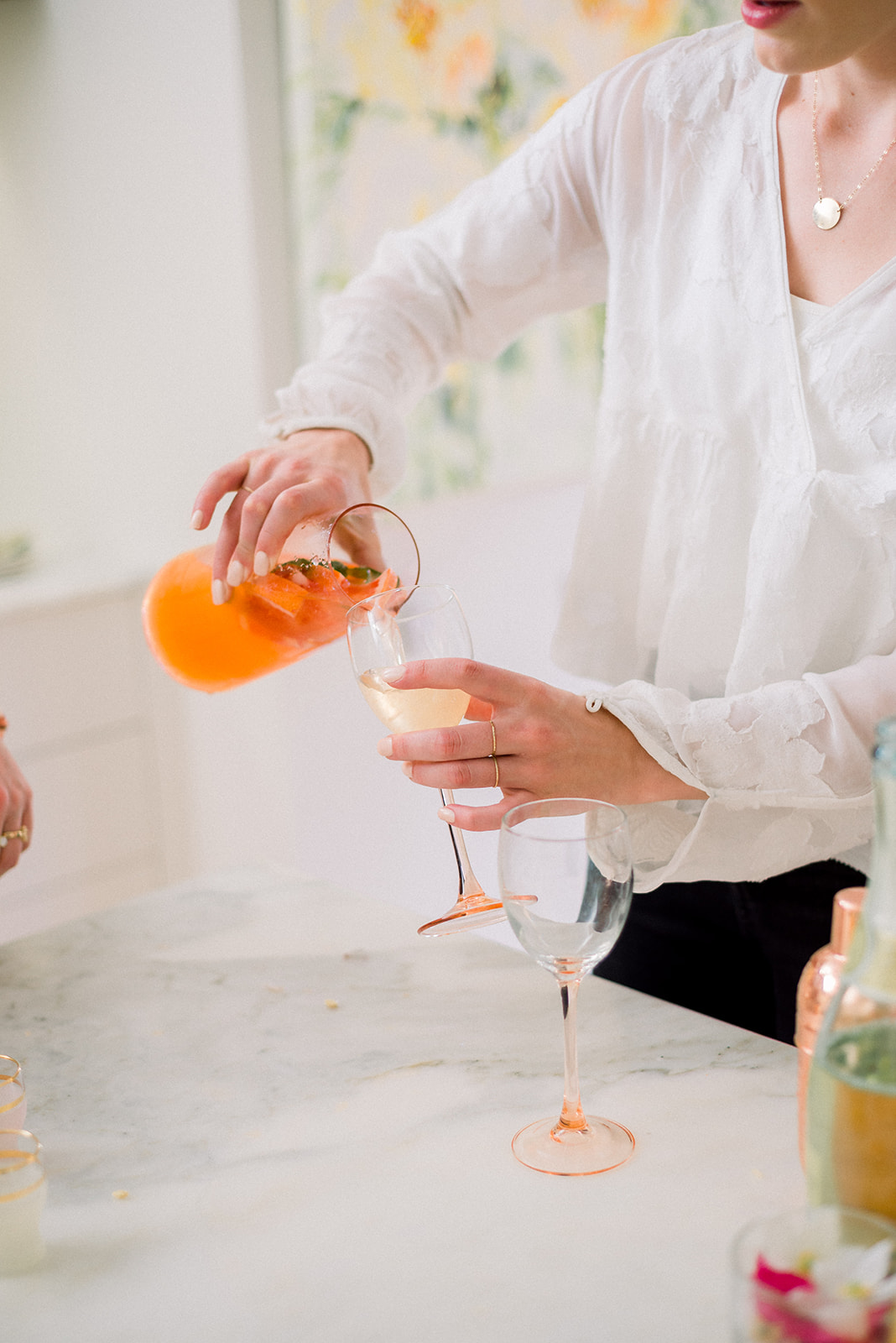 12 Signature Cocktails That Will Ensure Your Wedding Bar is a Hit - on the Bronte Bride Blog