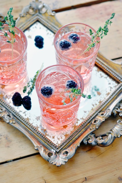 20 Delicious Signature Cocktails to Serve at Your Wedding - on the Bronte Bride Blog