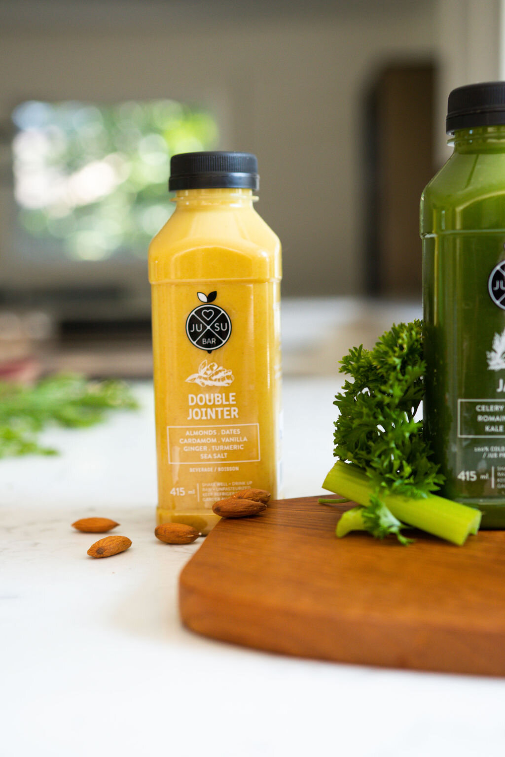 Juice Cleanses: Is the New Wave of Pulp Culture For You? - on the Bronte Bride Blog