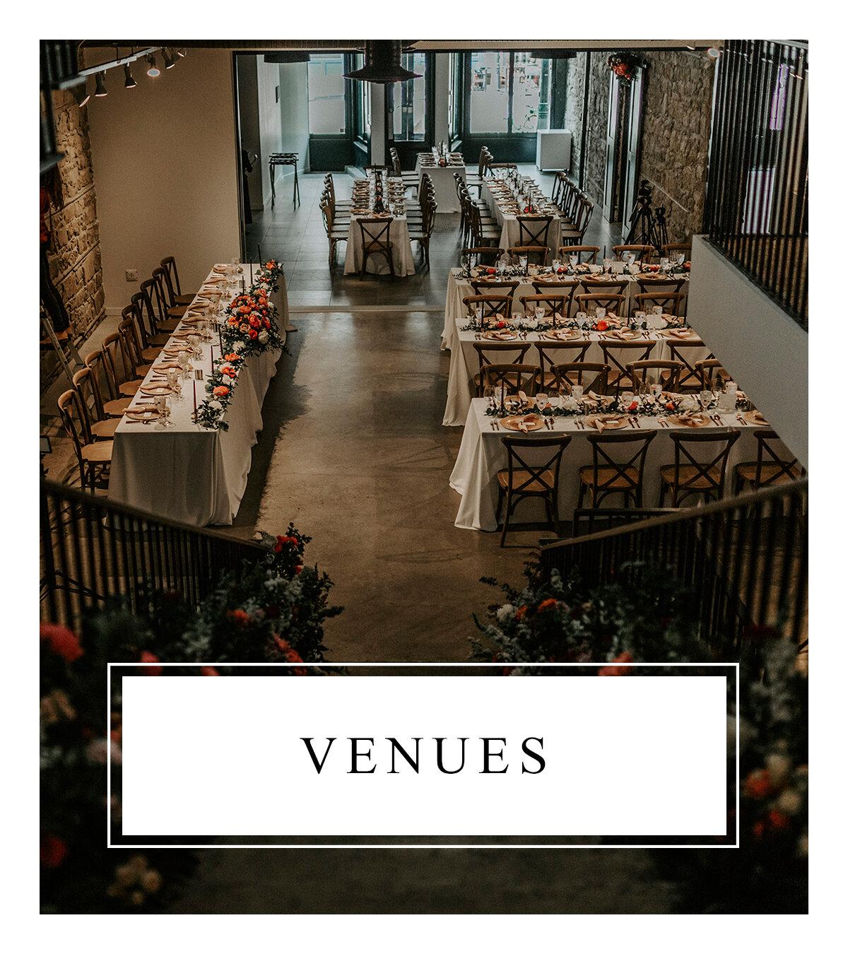 Bronte Bride - Alberta Wedding Vendor Guide - Venues