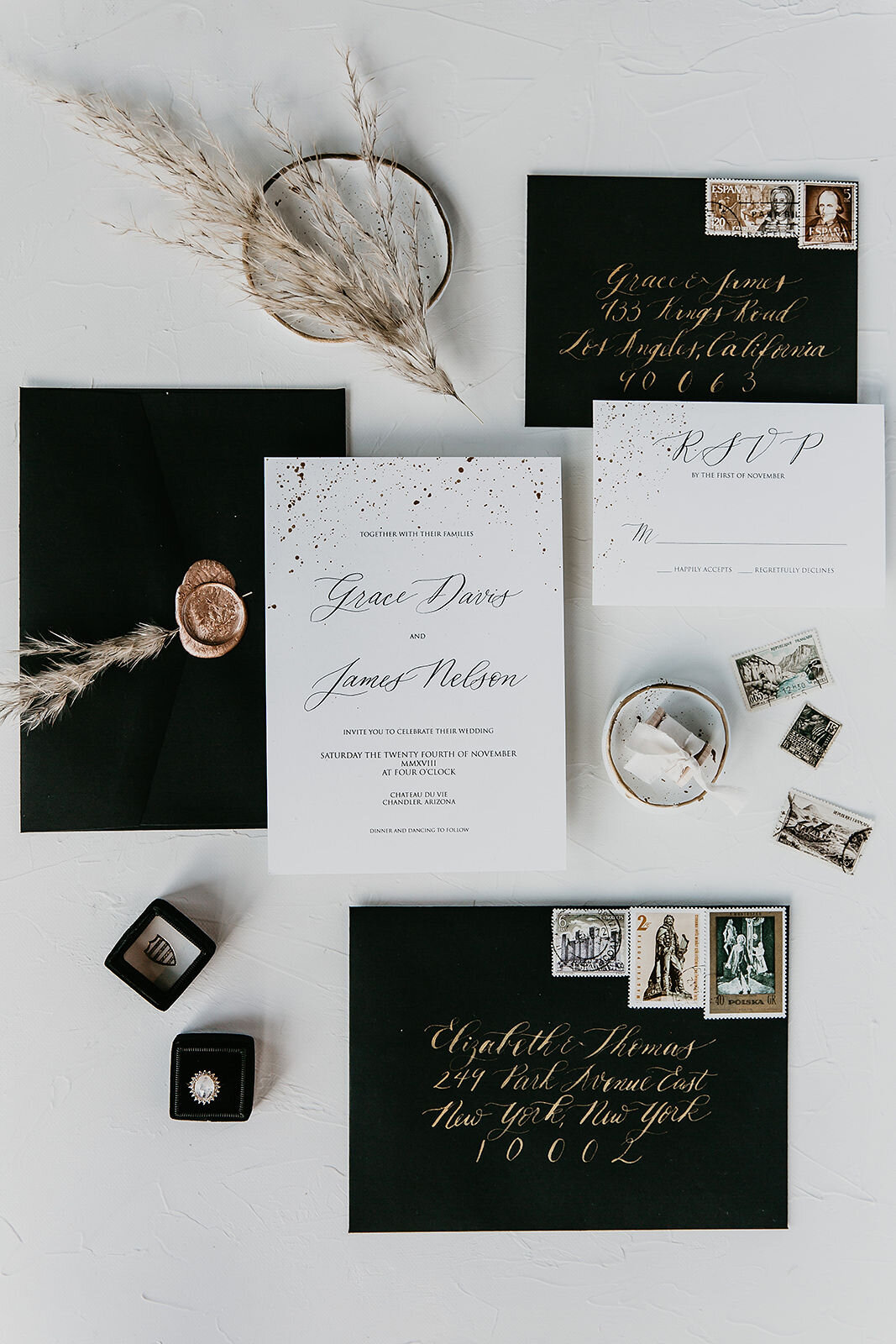 How to Plan a Themed Wedding Without Going Over the Top - on the Bronte Bride Blog