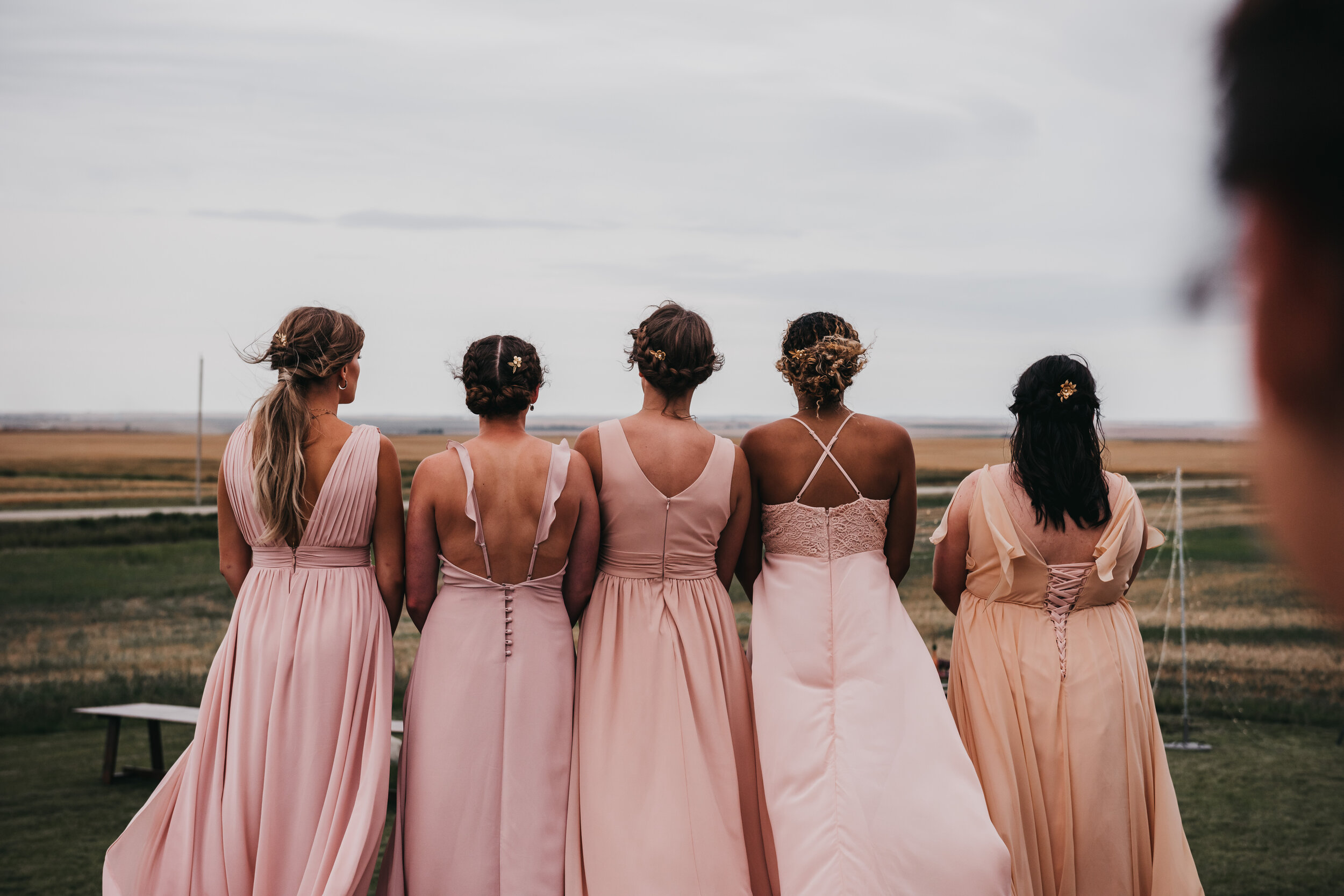 The 10 Vendors You Need for Your Wedding - on the Bronte Bride Blog