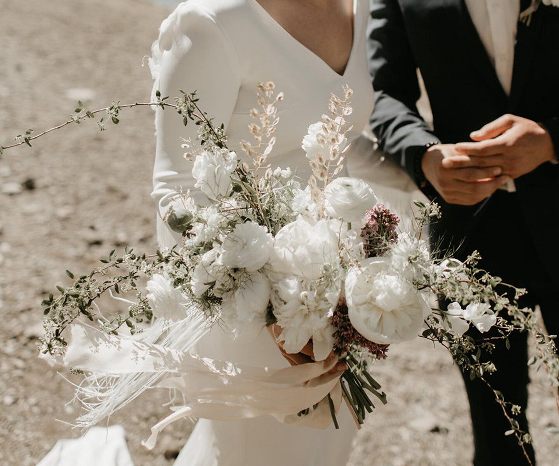 25 Ultra Romantic Peony Wedding Bouquets Martha Stewart Weddings