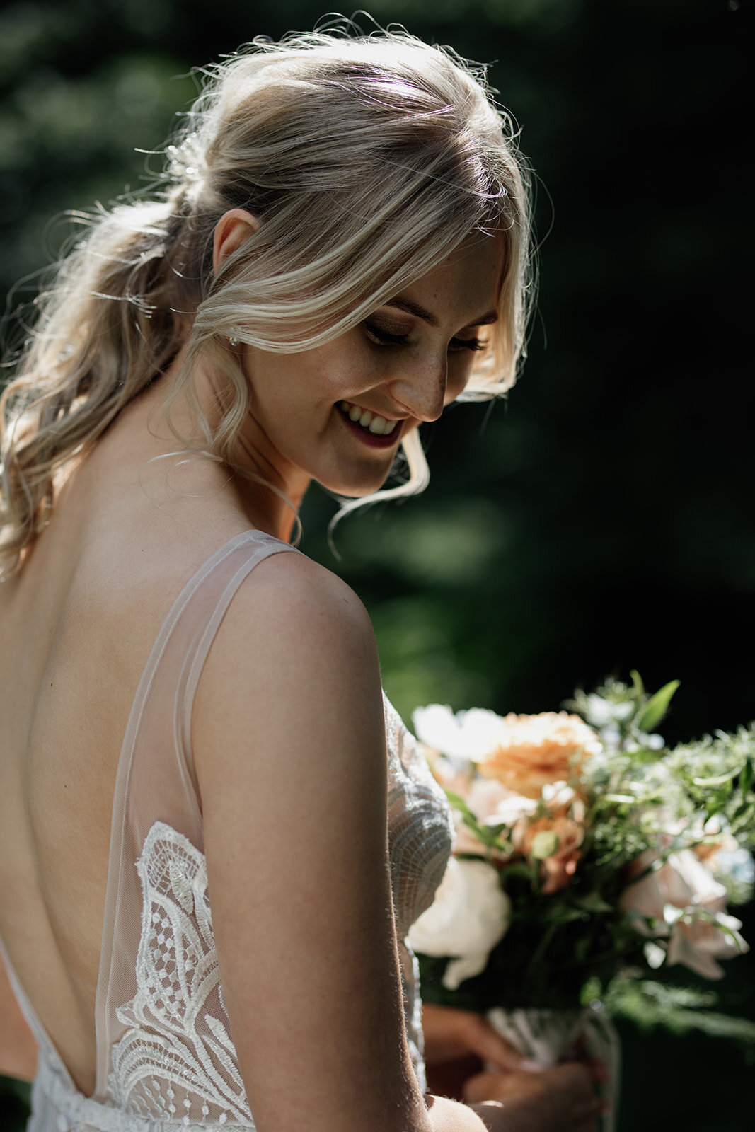10 Wedding Hairstyles for the Boho Bride // Local Love