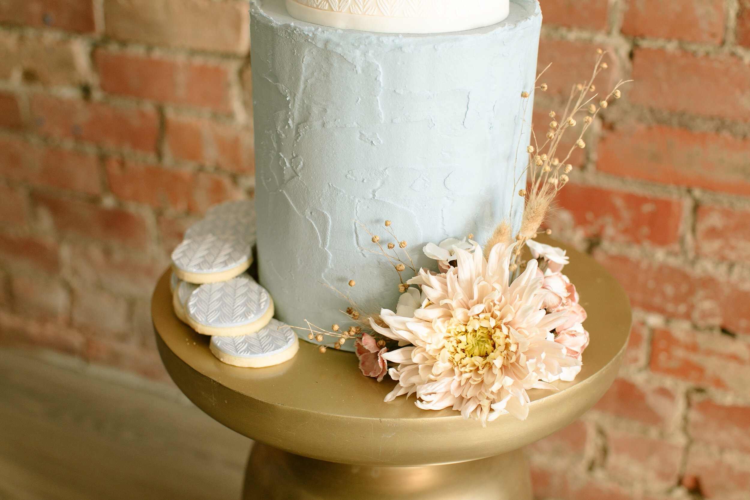 Wedding Cake Inspiration - Venue308 Bronte Bride Blog Feature