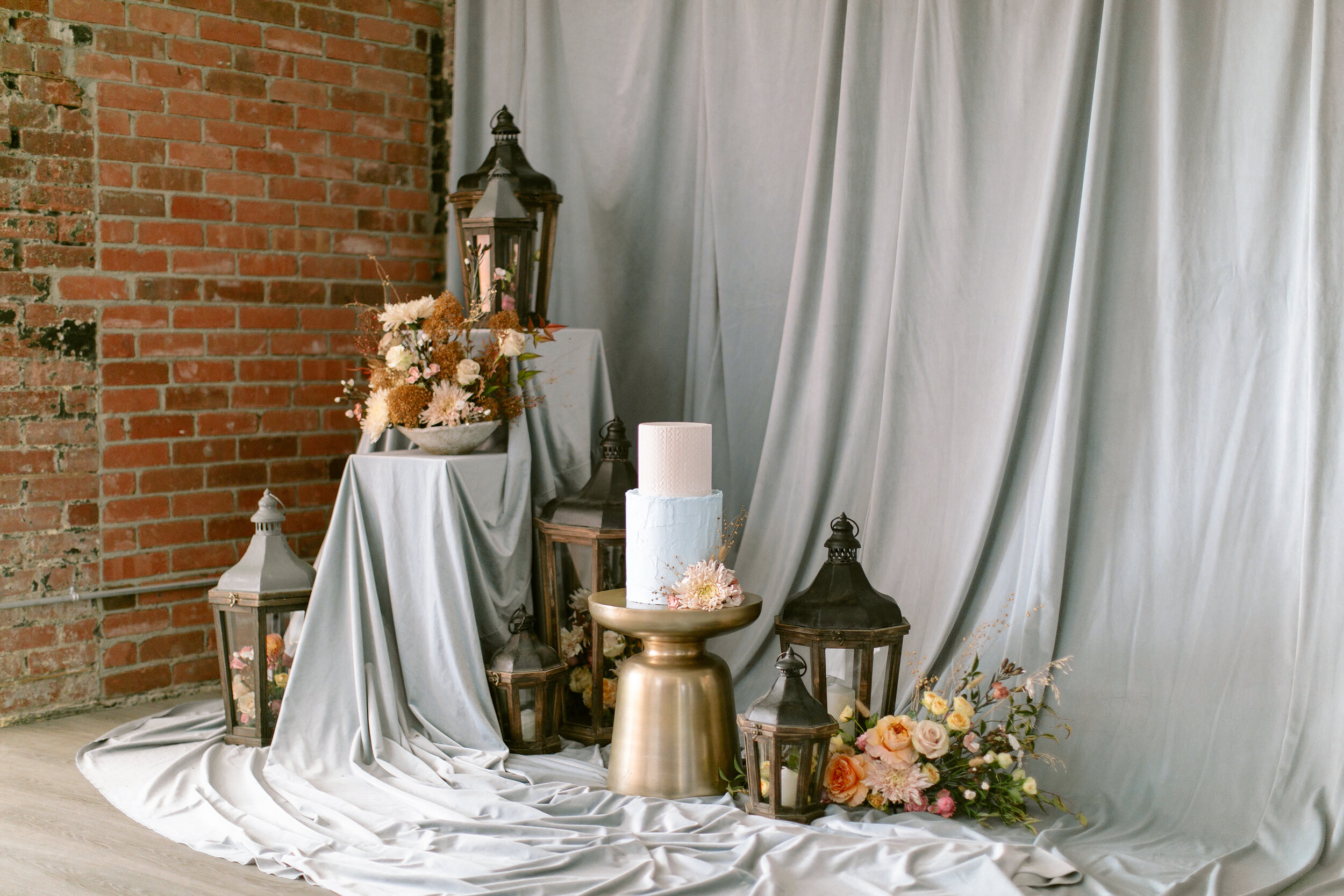 Wedding Inspiration - Cake - Venue308 Bronte Bride Blog Feature