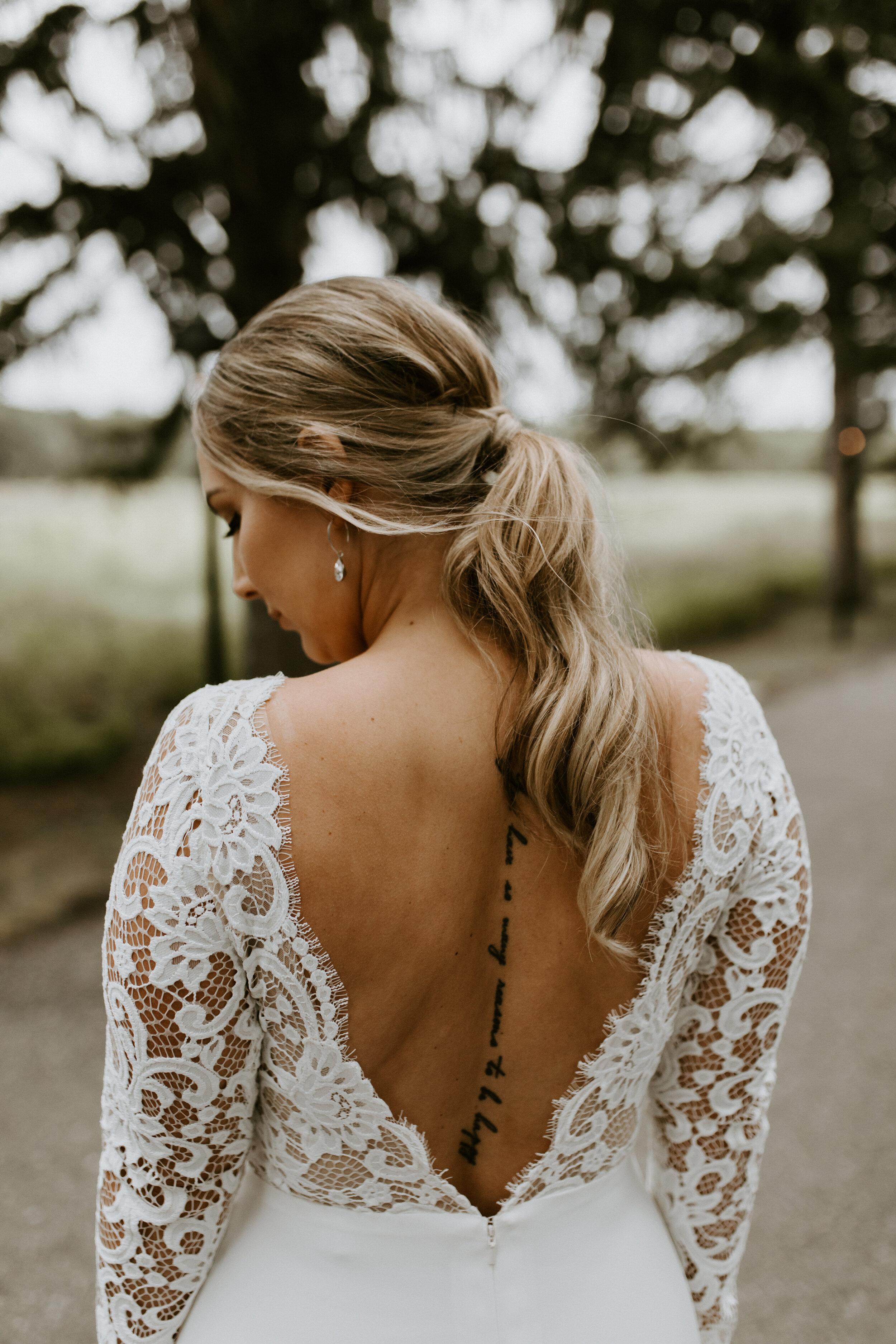 Bride - Wedding Style Inspiration