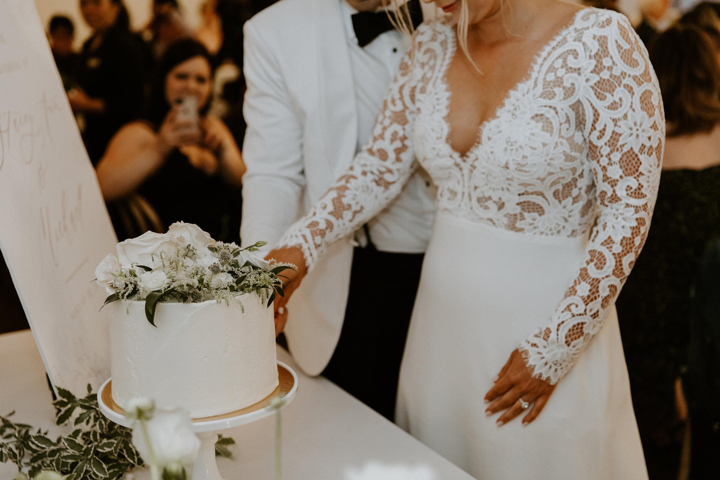 Wedding Reception - Tablescape & Decor Inspiration