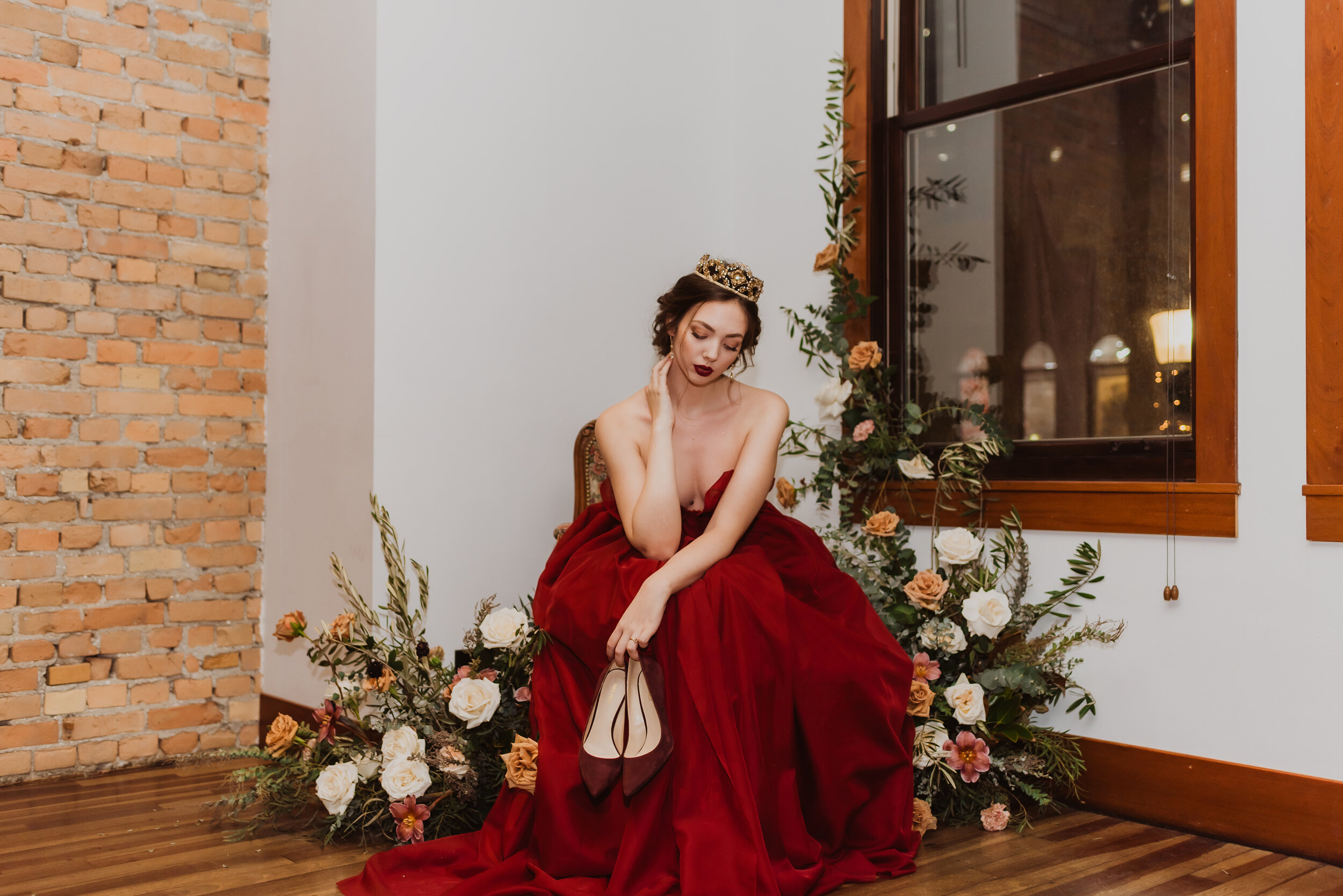 True to Hue Rouge - Workshops curated by Bronte Bride