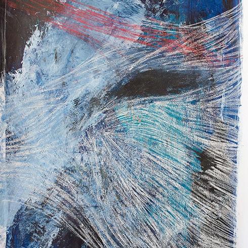 Paintings 2016-19