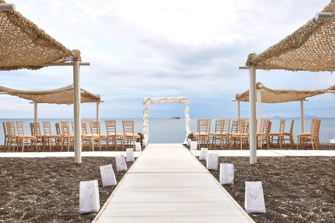 via  Santorini Weddings