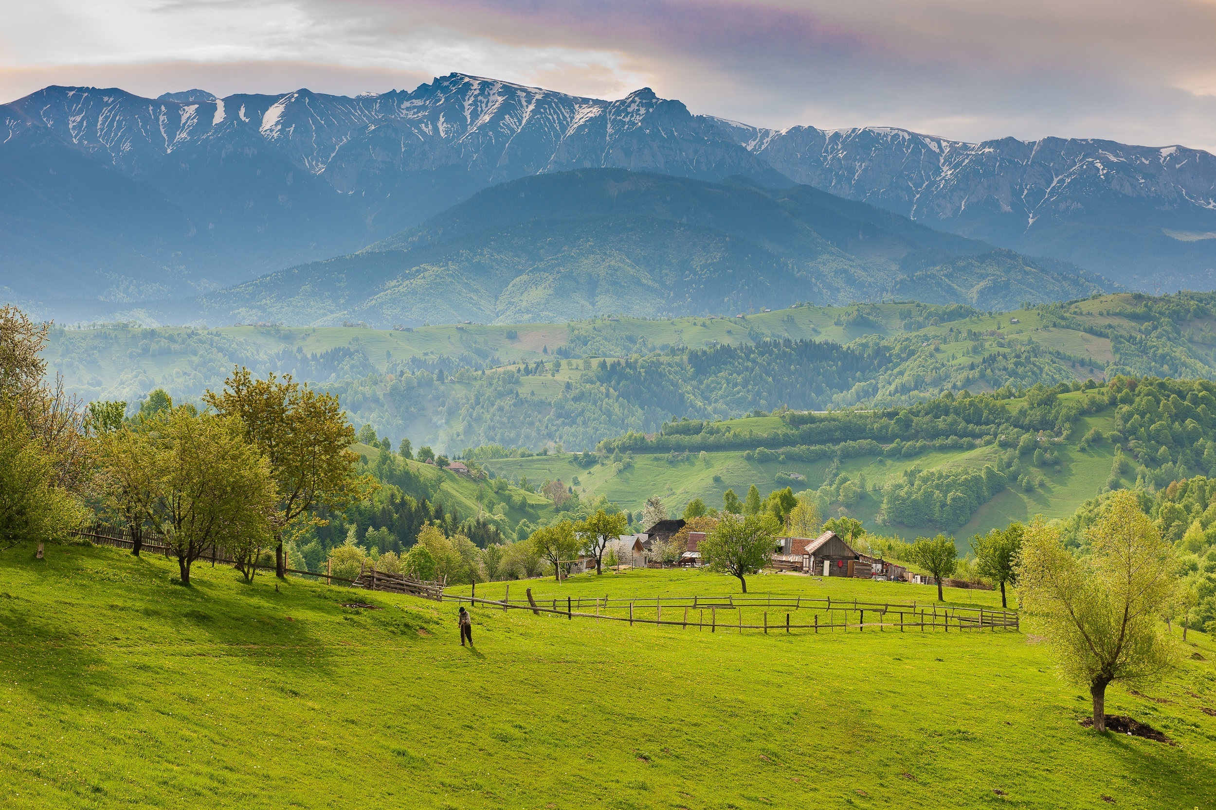 Romania - Visit Dracula's Castle and drink Transylvanian wine with us in Romania!Next Experience: 4th July - 12th July 2020Experiences from £1849Deposit £200