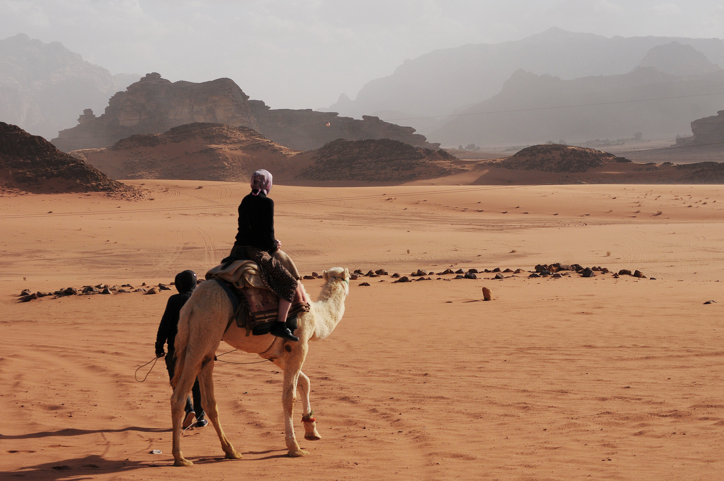 Jordan - Ride a camel through the Wadi Rum Desert and camp a night under the stars in Jordan!Next Experience: 14th March - 22nd March 2020Experiences from £1849Deposit £200
