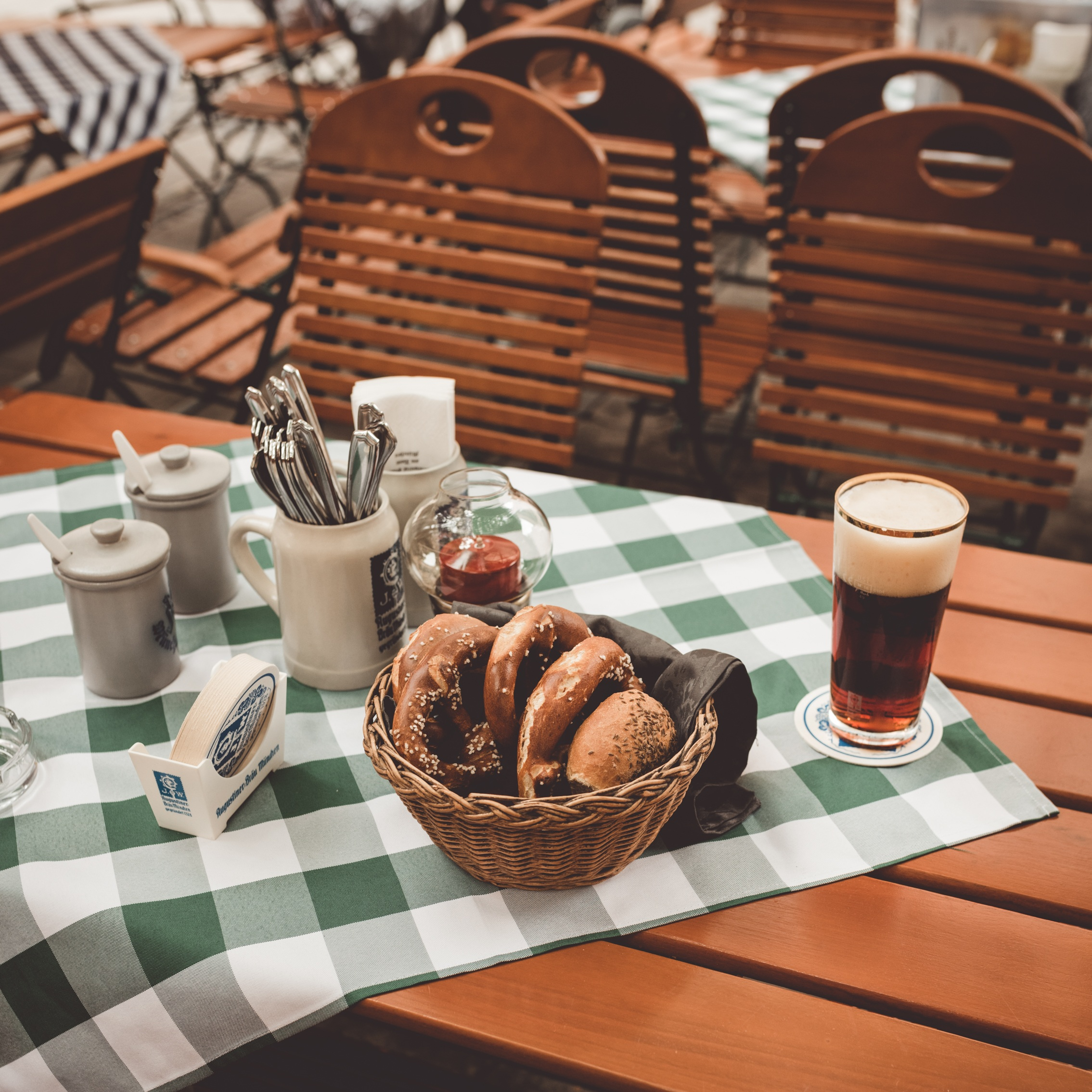 Trip Highlights.. - > Join our amazing local German food tour> Networking Drinks with local business owners> Exploring the tiny world of Minitur Wunderland> Meet new people and make new connections> Learn all about German beer with a tasting experience