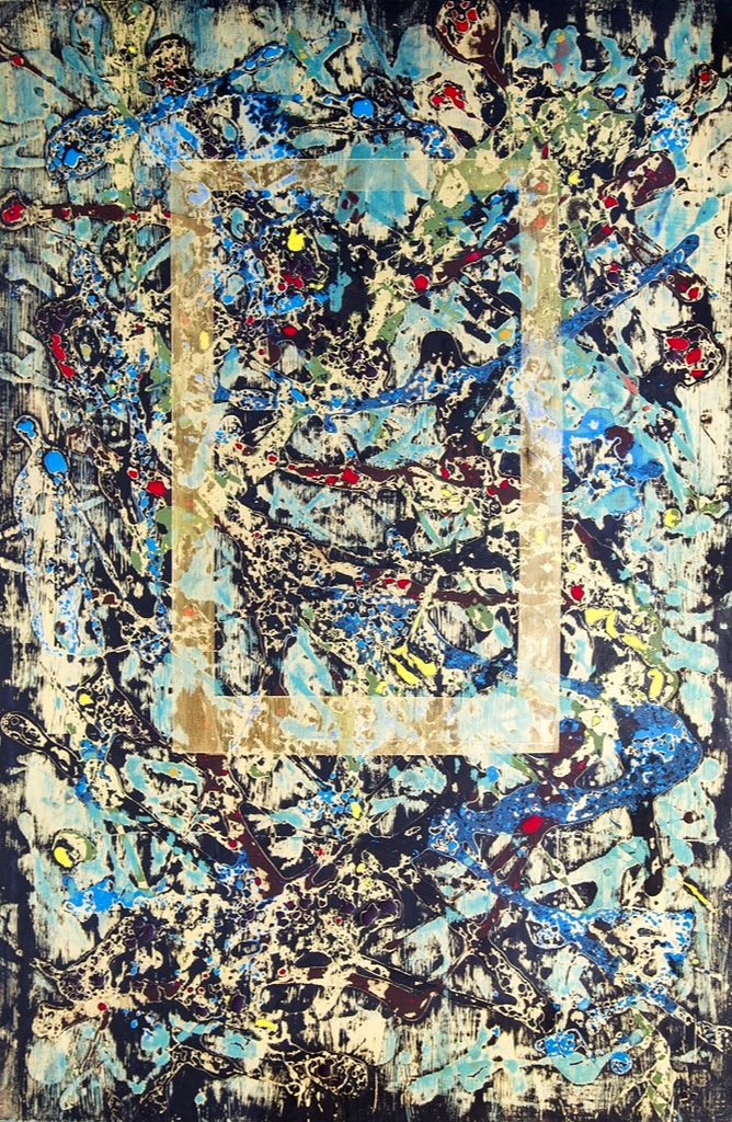 Opening (sold) 24 x 36