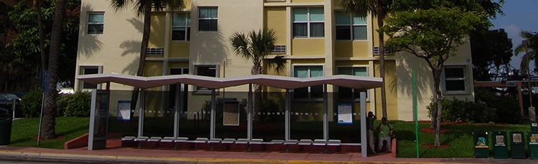 The Housing Authority of Miami Beach