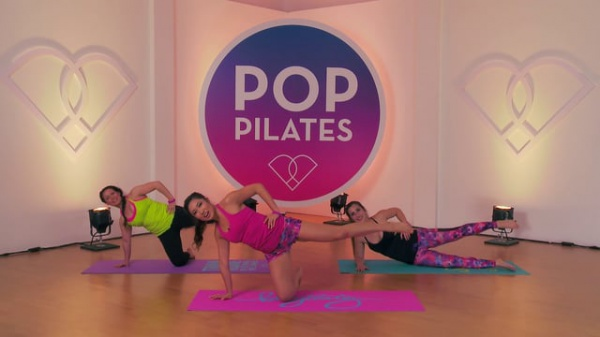 POP Pilates classes offered in downtown Morganton, NC