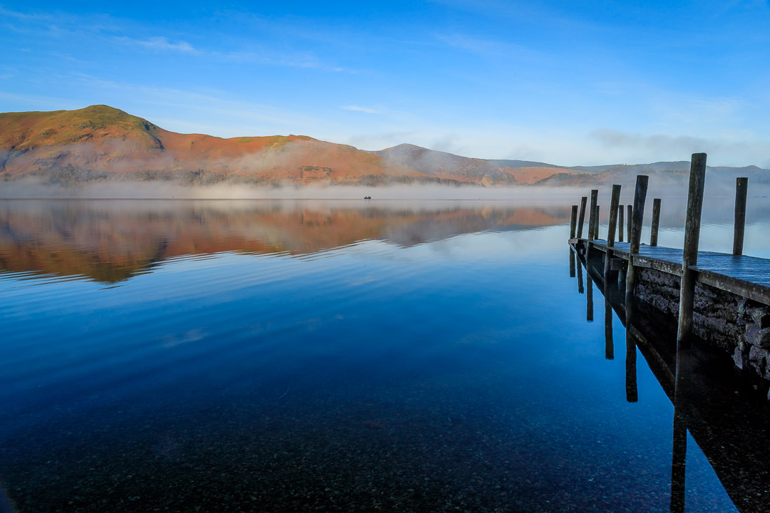 21-4542 Misty Derwent Water