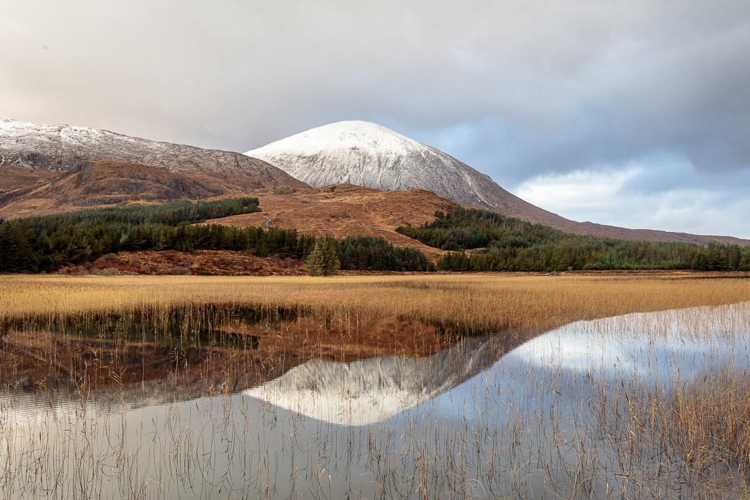 20-9724 Loch Cill Chriosd