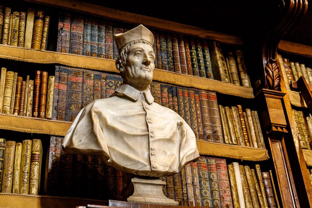 21-1750 Biblioteca Angelica
