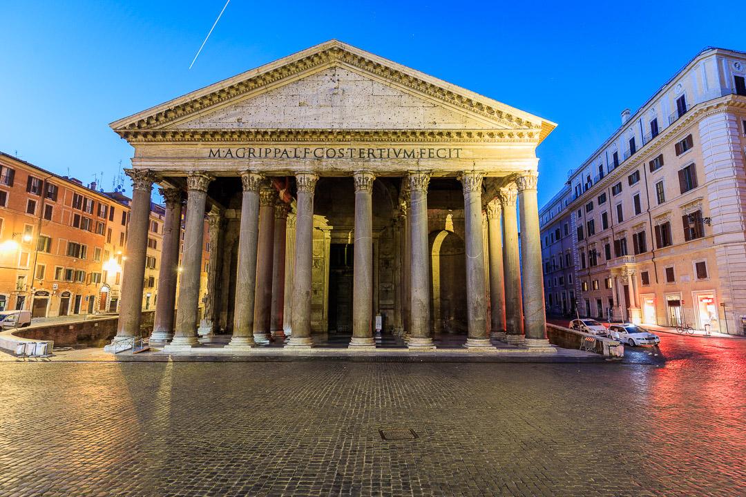 21-1816 Pantheon