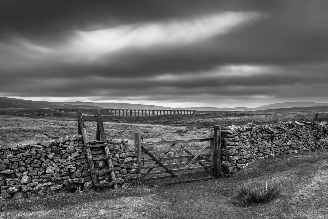 21-4283 Ribblehead Viaduct