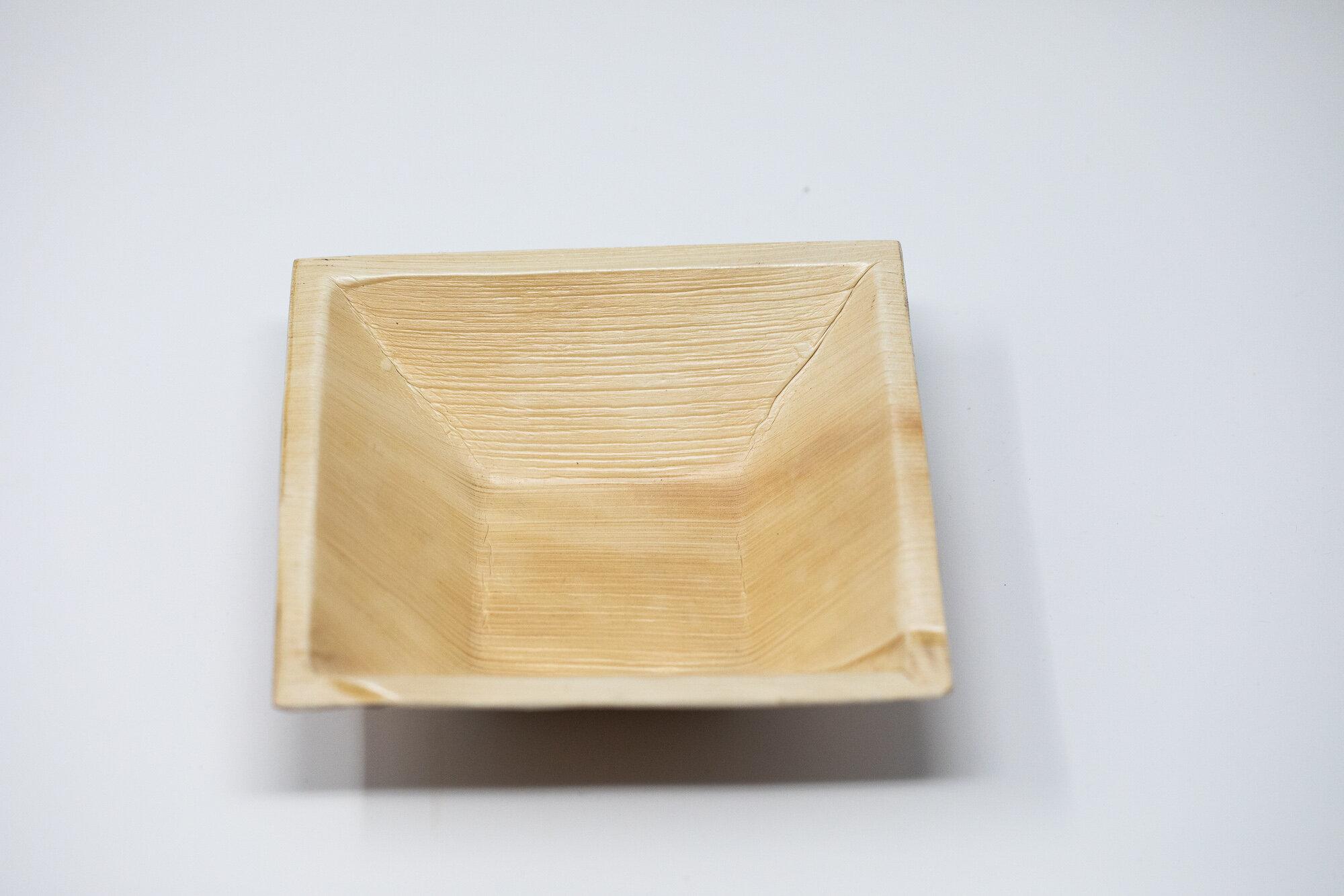 "6.5"" Pyramid Style Bowl"