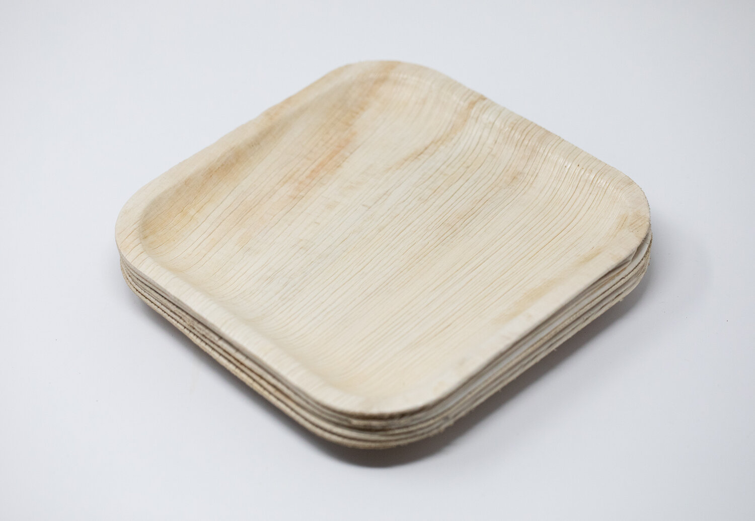 4 Square Plate The Reeden Company