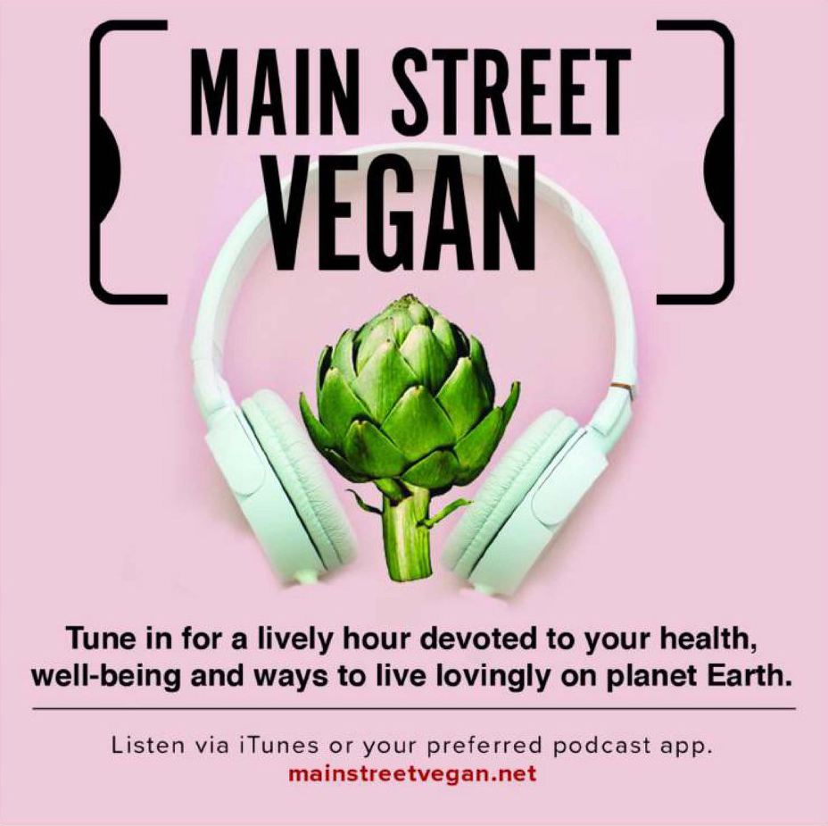 Main Street Vegan Podcast