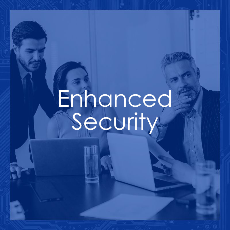 Technology By Design Enhanced Security