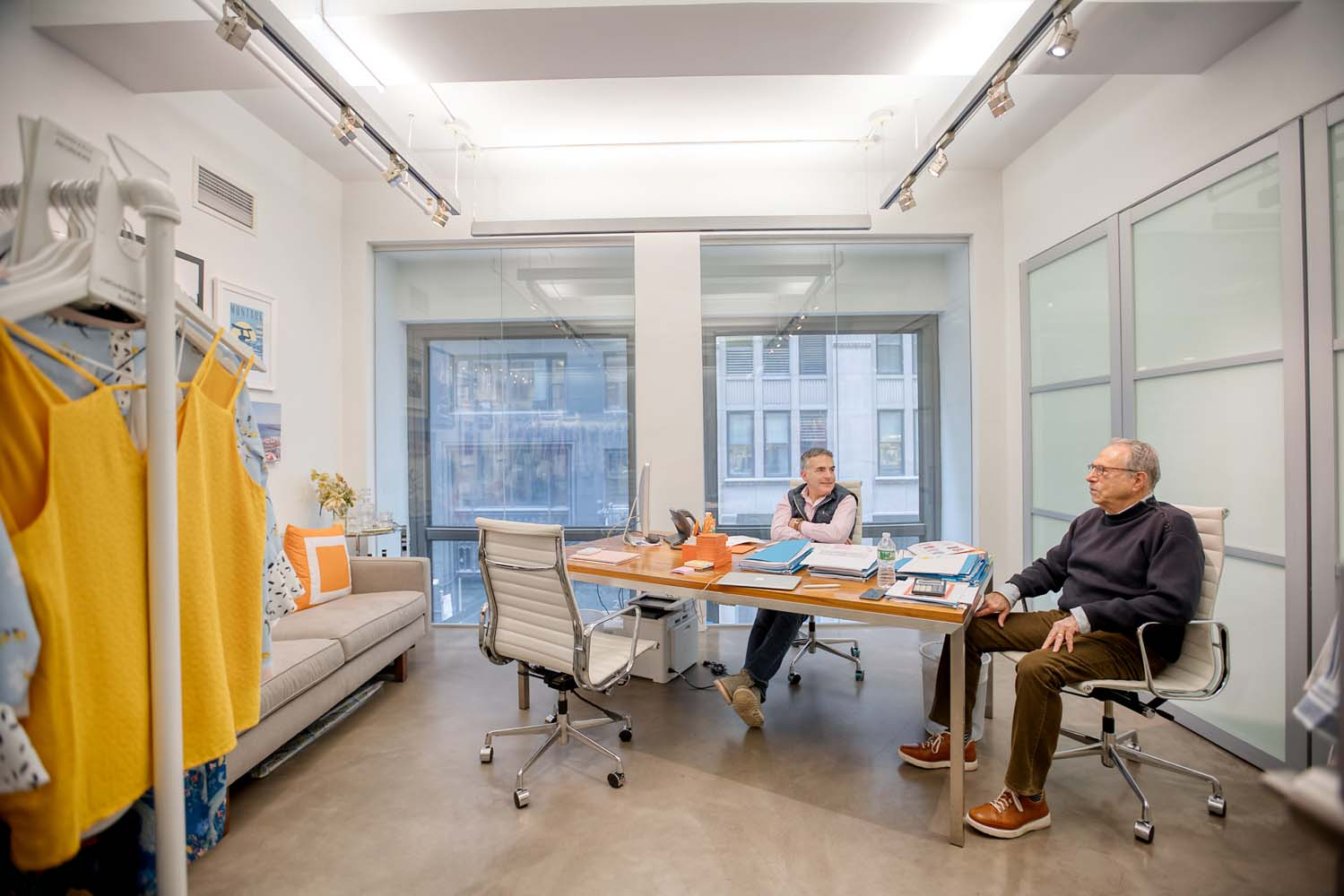Private Offices - Space 530 is a modern, full-service environment for innovative companies seeking creative office space. Offering a range of flexible options, members enjoy a place to work, network and build their business.