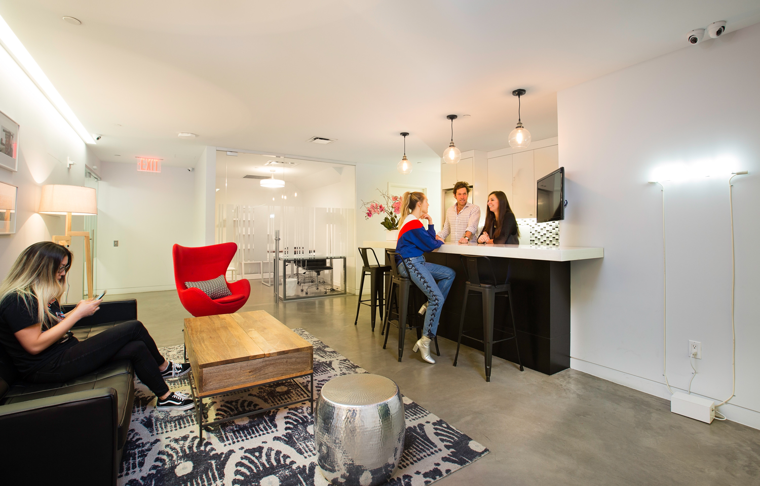 memberships - Flexible memberships for entrepreneurs, consultants, startups, and more. Space 530 offers two levels of membership, from virtual to co-working. Providing the flexibility your organization needs to grow. Membership options combine a collaborative environment with a functioning platform.