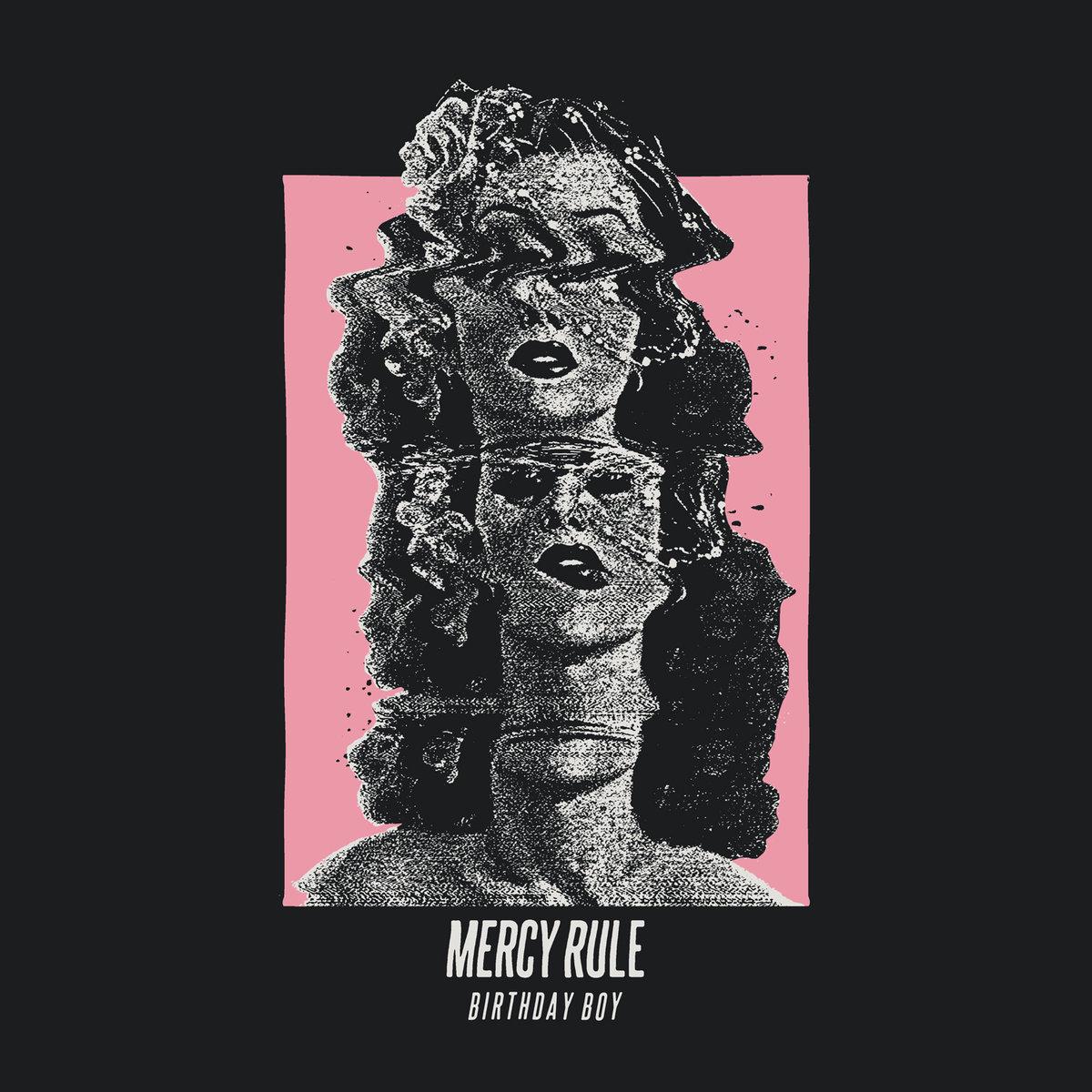 Mercy Rule 2018