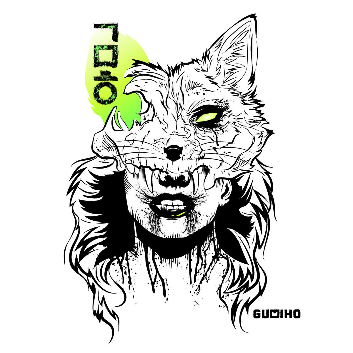 DIY or DIE - Seoul Punk Rockers GUMIHO debut EP