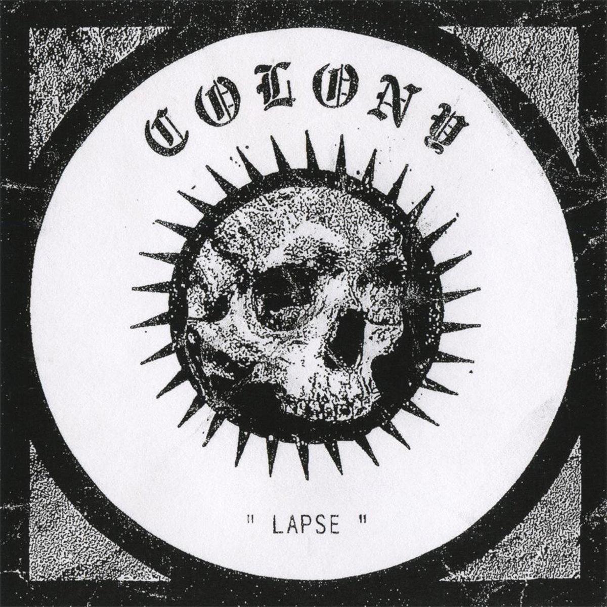 COLONY - LAPSE
