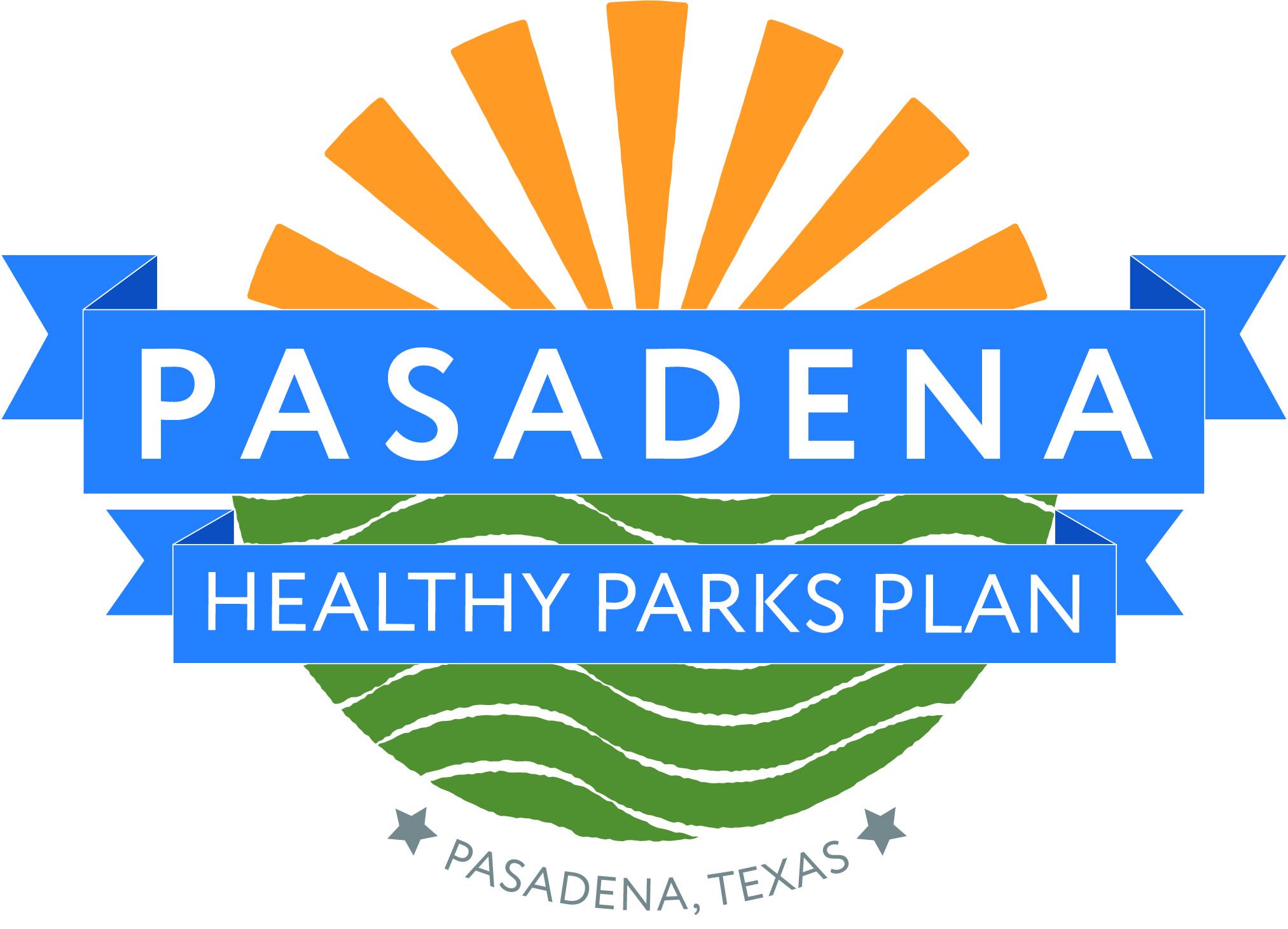 Pasadena Healthy Parks Plan Press Release