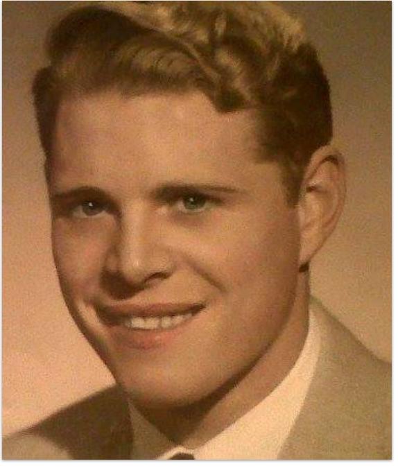 John Buzzard 1935-1999