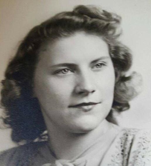 Violet Albers 1925-2017